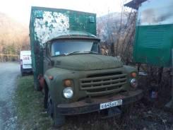 ЗИЛ. Продаётся грузовик термобудка, 5 000 куб. см., 6 000 кг.