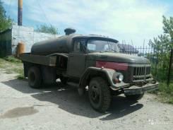 ЗИЛ 130. Продам асенизаторскую машину, 4 250куб. см.