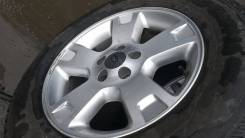 Ford. 7.5x17, 5x114.30, ET44