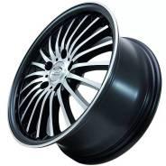 Sakura Wheels 3106L. 6.5x15, 5x114.30, ET-40, ЦО 67,1мм.