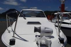 Yamaha SRV-23. Год: 2002 год, длина 7,00м., двигатель подвесной, 115,00л.с., бензин
