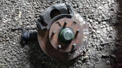 Ступица. Mazda Bongo, SK22V Двигатель R2