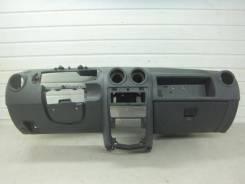 Кольцо панели приборов. Renault Sandero Renault Logan Лада Ларгус Двигатели: D4D, K7M, D4F, K4M, K7J, K9K. Под заказ