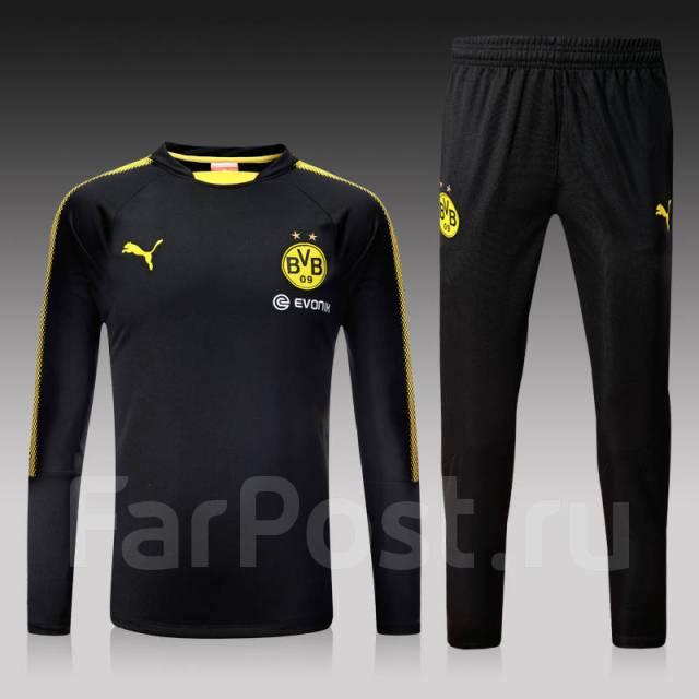 Боруссия дортмунд одежда