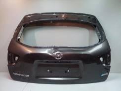 Крышка багажника. Nissan Pathfinder, R52. Под заказ