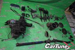 МКПП. Toyota Caldina, ST215G, ST215W, ST215 Двигатель 3SGTE. Под заказ