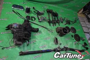 МКПП. Toyota Caldina, ST215G, ST215, ST215W Двигатель 3SGTE. Под заказ