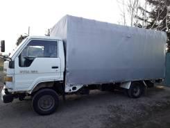 Toyota Dyna. Продам Toyota dyna, 3 500 куб. см., 3 000 кг.