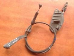 Тросик переключения автомата. Toyota Mark X Zio, ANA15 Двигатель 2AZFE