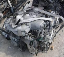 Продам двигатель на Nissan Teana PJ31 VQ35DE