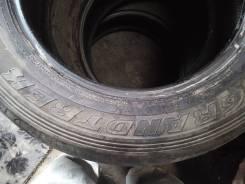 Dunlop Grandtrek AT20. Летние, 2013 год, износ: 90%, 4 шт