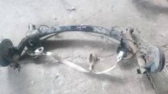БАЛКА ЗАДНЯЯ Toyota Ractis, NCP105, 42110-52281