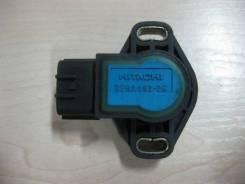 Датчик положения дроссельной заслонки. Suzuki Escudo, TD11W Двигатель H20A