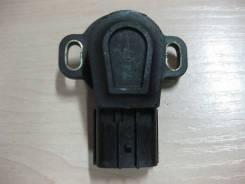 Датчик положения дроссельной заслонки. Mazda Autozam AZ-3 Mazda Familia Двигатель B5