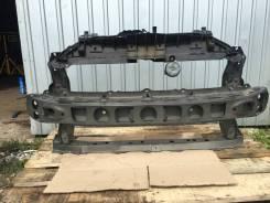 Рамка радиатора. Toyota Vitz, KSP90, SCP90, NCP95