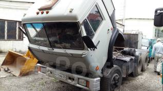 Камаз 54112. Продается седельный тягач Камаз, 10 850 куб. см., 20 000 кг.