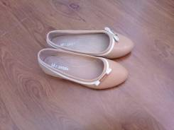 Туфли. 30, 31