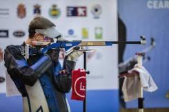 Секция пулевой стрельбы из спортивного пневматического оружия
