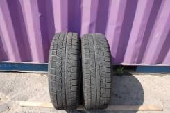 Bridgestone Blizzak Revo GZ. Зимние, без шипов, износ: 40%, 2 шт