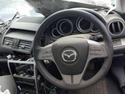 Руль. Mazda Mazda6 Mazda Atenza