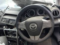 Руль. Mazda Mazda6, GG, GY, GH Mazda Atenza Двигатели: MZRCD, RF7J, RF5C, MZR, LF17, L3C1, L5VE, MZI, AJV6, LFF7, L813, R2BF, R2AA