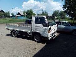 Mazda Titan. Продаётся грузовик, 3 000 куб. см., 1 500 кг.