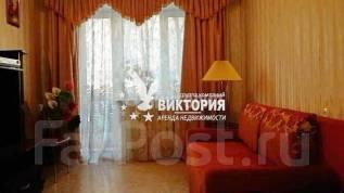 3-комнатная, улица Пушкинская 6. Центр, агентство, 60 кв.м. Комната