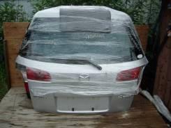 Дверь багажника. Mazda Demio, DY3W