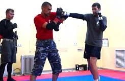 Рукопашный бой для самообороны, мини-группа (р-н Центра)