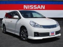 Nissan Wingroad. автомат, передний, 1.5, бензин, 54 000тыс. км, б/п. Под заказ