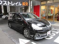 Nissan Wingroad. автомат, передний, 1.5, бензин, 52 000тыс. км, б/п. Под заказ