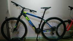 Алюминий, Велосипед Wolf 29*18