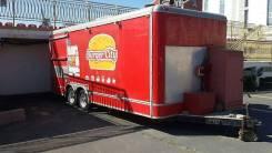 Southwest trailer, 2009. Food-трейлеры готовые под открытие southwest trailer