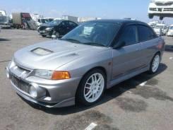 Mitsubishi Lancer Evolution. механика, 4wd, 2.0 (280л.с.), бензин, 120тыс. км, б/п, нет птс. Под заказ