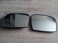 Зеркало заднего вида боковое. Subaru Legacy B4, BL5, BL9, BLE Subaru Legacy, BL5, BP9, BL, BL9, BP, BP5, BPH, BLE, BPE Двигатели: EJ20X, EZ30D, EJ255...
