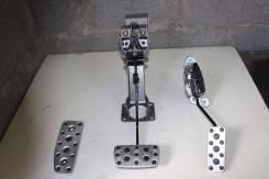 Накладка на педаль. Subaru Legacy, BP9, BL5, BLE, BL9, BE5, BP5, BPE