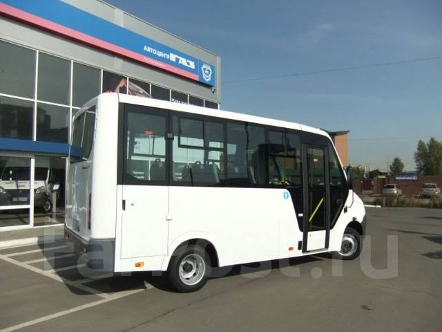 ГАЗ Газель Next. ГАЗель Next каркасный автобус, 2 800 куб. см., 19 мест