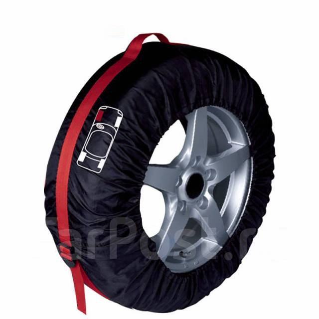 toyota rav4 iii чехол запасного колеса диаметр