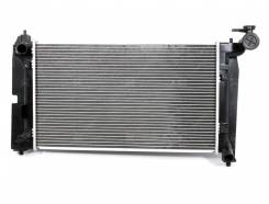 Радиатор охлаждения двигателя. Geely FC. Под заказ