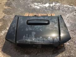 Капот. Subaru Forester, SG5, SG