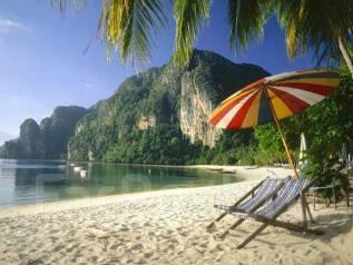 Таиланд. Паттайя. Пляжный отдых. Экзотический отдых круглый год