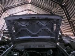 Капот. Jeep Grand Cherokee