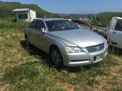 Toyota Mark X. 121, 3GRFSE