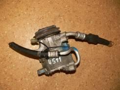 Компрессор кондиционера. Daihatsu Terios Kid Двигатели: EFDEM, EFDET