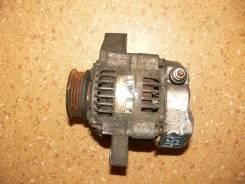 Генератор. Daihatsu Terios Kid Двигатели: EFDEM, EFDET