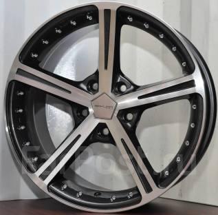 Sakura Wheels. 7.0x16, 5x114.30, ET38