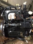 Двигатель в сборе. Yanmar YM1610 Yanmar YM1510