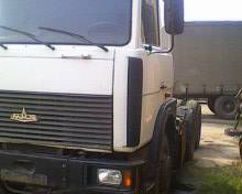 МАЗ 642208. Продам седельный тягач , 14 860 куб. см., 26 500 кг.
