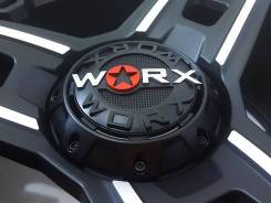 Worx 801 Triad. 9.0x20, 6x139.70, ET18, ЦО 108,0мм. Под заказ