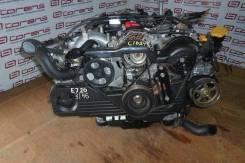 Двигатель в сборе. Subaru Legacy, BH5 Двигатели: EJ20, EJ202. Под заказ